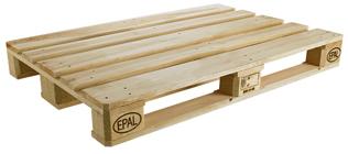 EPAL - Euro Palette